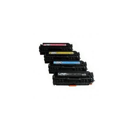HP CC530A Negro Compatible