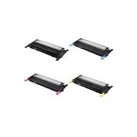 SAMSUNG K 4072 CLP 320 Magenta Compatible