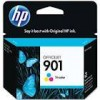 HP 901 Color CC656