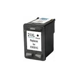 HP 21 XL C9351CE Compatible
