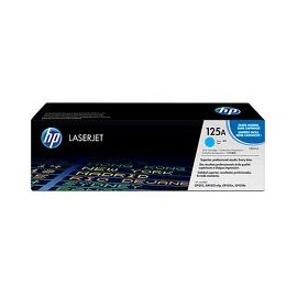 HP CB541 A 125A Cyan