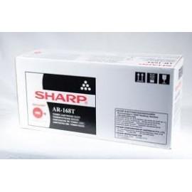 SHARP AR 168T