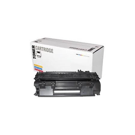HP CE505X 05X Compatible