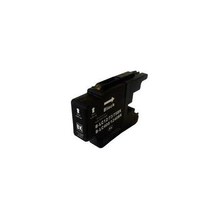 BROTHER LC 1240 Negro Compatible