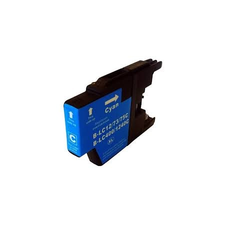 BROTHER LC 1240 Cyan Compatible