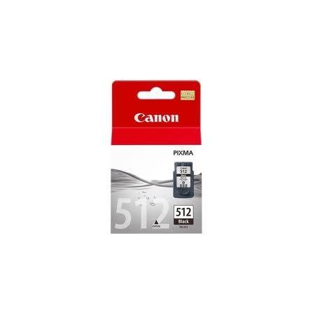 Canon PG 512 Negro