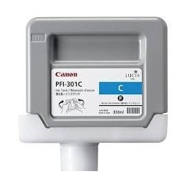 CANON PFI 301 C Cyan