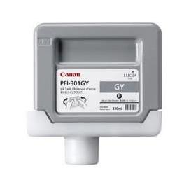 CANON PFI 301 GY Gris