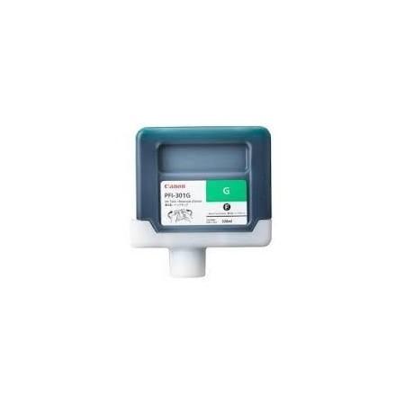 CANON PFI 301 G Verde