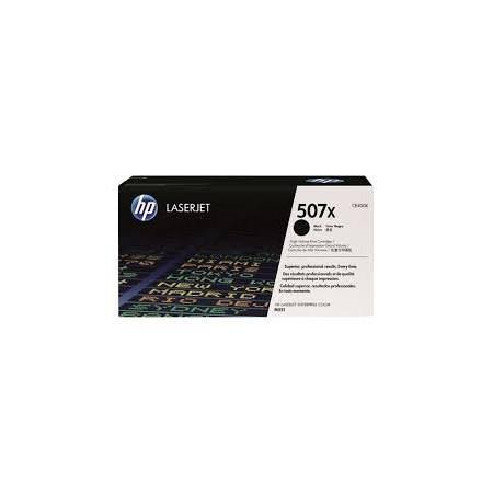HP CE400 X Negro 507X