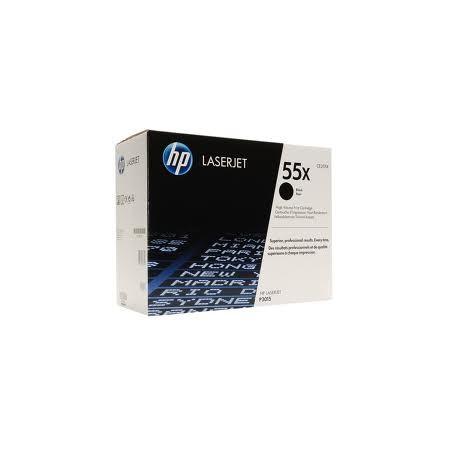 HP CE 255X