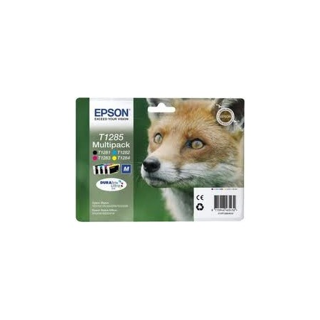 EPSON T1285 Pack