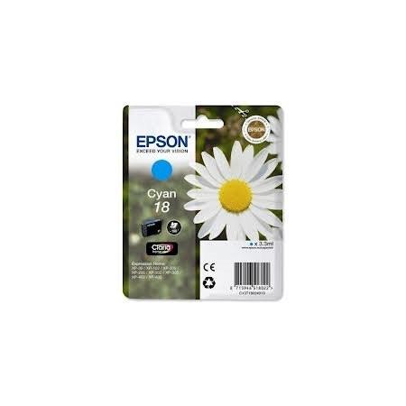 EPSON T1802 Cyan 18