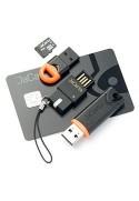 USB/TARJETAS DE MEMORIA